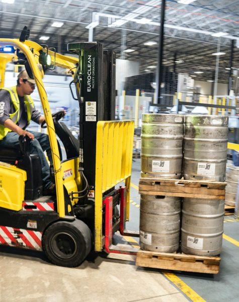 Euroclean Forklift2